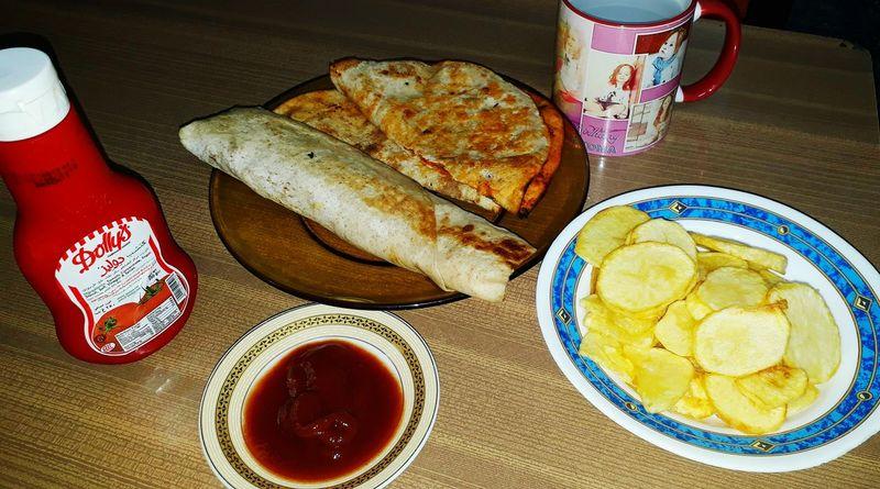 Latakia  House Food And Drink