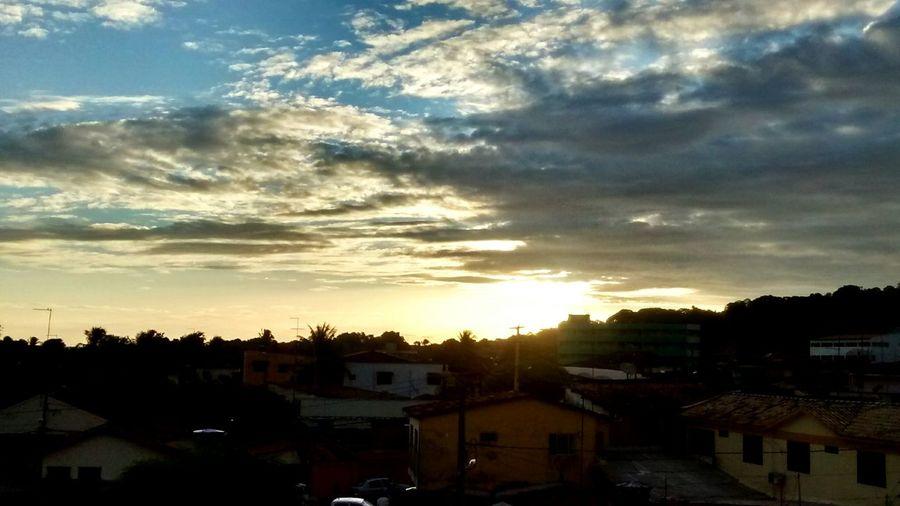 Sky City Day Beautiful NaturezaMaravilhosa Cidadehistórica PorDoSol 🌄😍❤🍂 Cidadefabrica Río Tinto CeuAzul Céu Perfeito