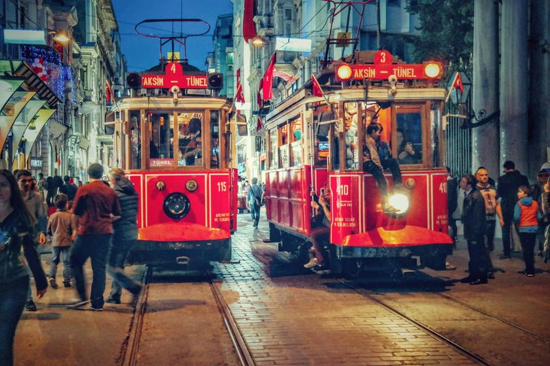 Istiklalcaddesi Istiklal Caddesi Beyoglu-ıstanbul Life Hanging Out Taking Photos Check This Out Enjoying Life Unforgettable Istanbul Turkey Eye For Photography EyeEm Best Shots Getting Inspired Turkeyphotos Turkishfollowers
