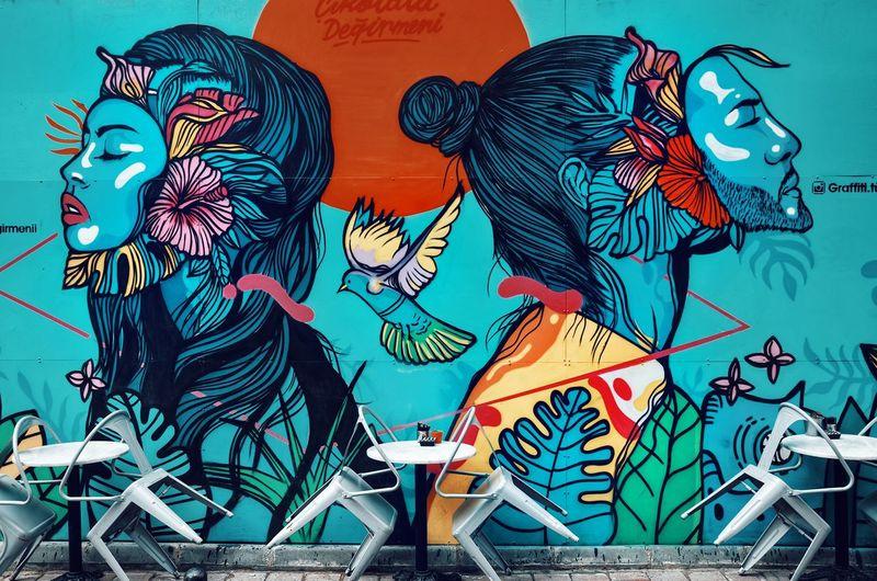 Grafity Art