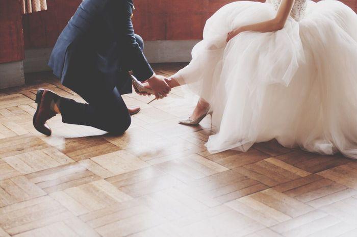 Wedding Dress Wedding Jimmychoo Kennethpool