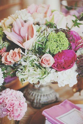 I Love Flowers<3