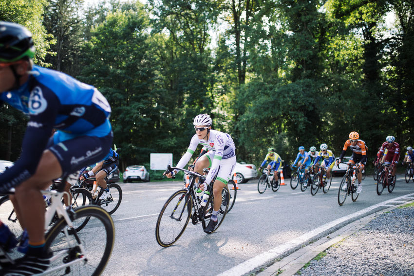 Cyclist Excercising Sport Event Sportsman Tour De France Bicycle Cycling Cyclists Professional Sport Sport Sports Sports Photography