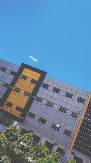 Architecture Built Structure Building Exterior Sky City Building Nature