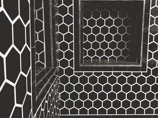 Geometric fantasy.