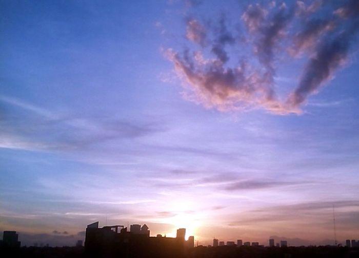 Jakarta kemarin