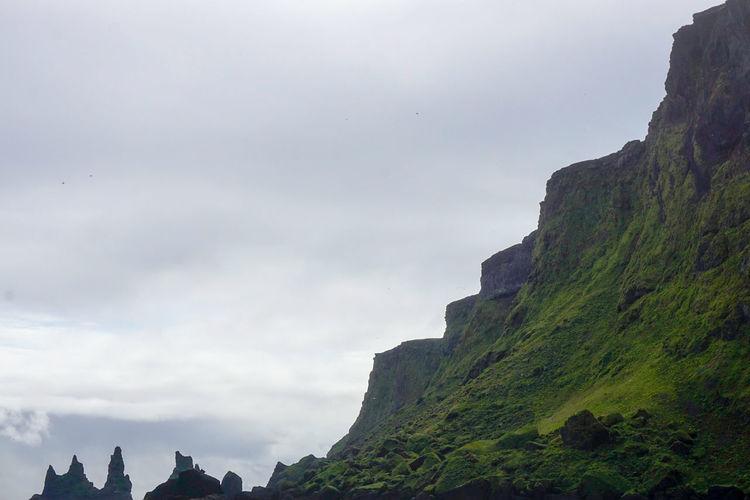 Iceland Ocean