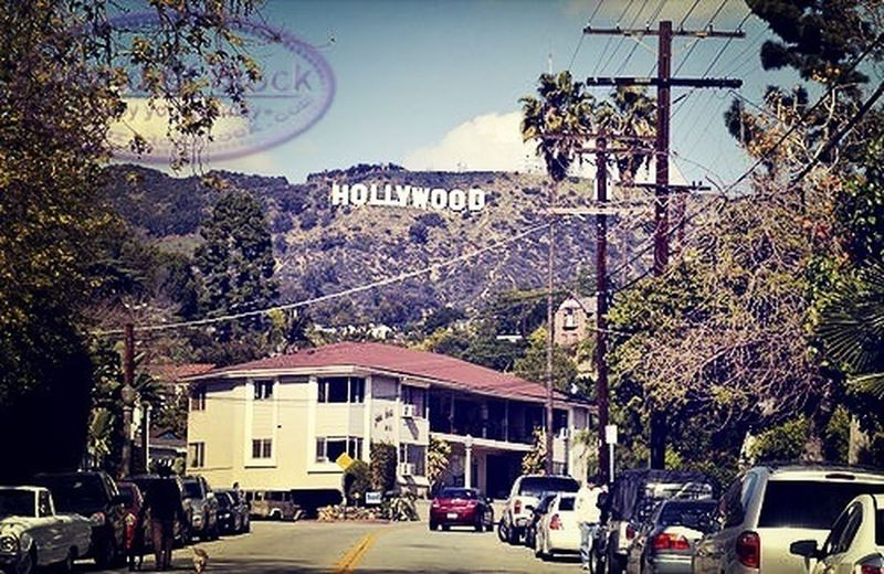 Borned & raised, in the city of angels ♥