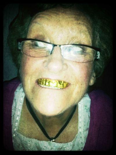 Teeth Creepy