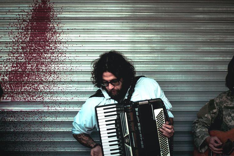 Music guy.