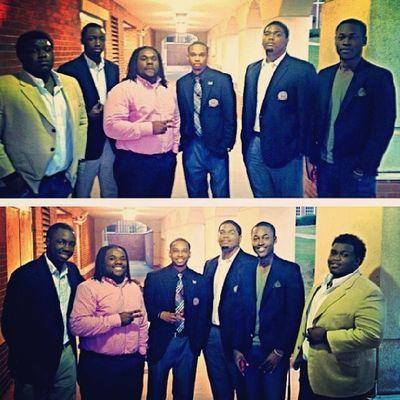 Me and bros on Elitetuesday Elitemen Fresh TroyU TroyUHC2K14 @danbetheman @jarvisrogers35 @reginaldwaller @kayj_daily @_relphlauren