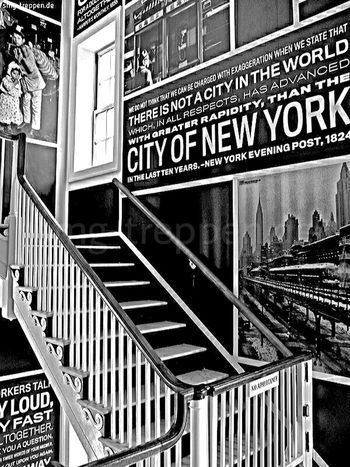 www.smg-treppen/blog a beautiful Staircases at the Museum of New York City Blackandwhite Smg Treppen Popular Photos www.smg-treppen.de