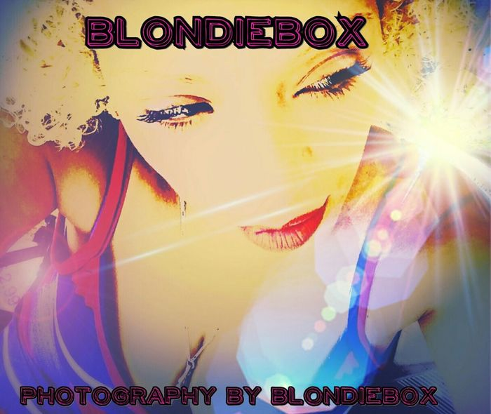 BlondieBox