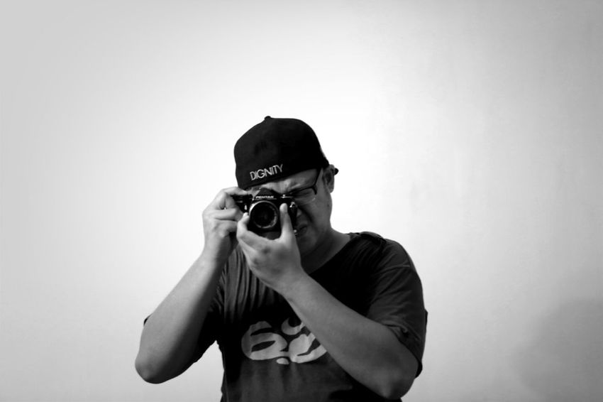 Me and My Pentax
