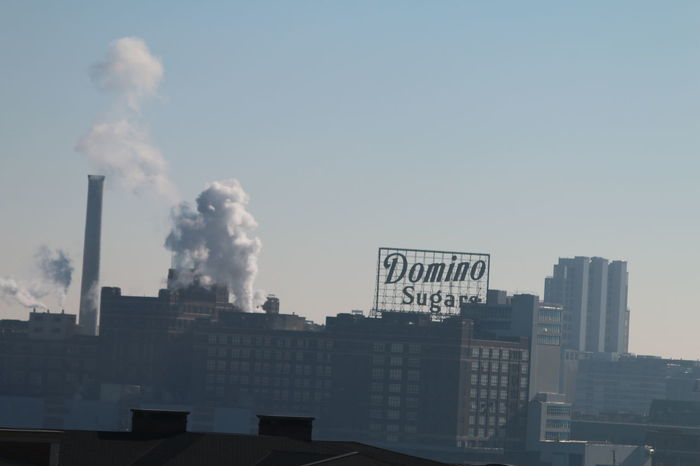 Baltimore Baltimore Maryland Domino Sugar Factory Factory Building Pollution Pollution In My World Sugar Sugar Factory