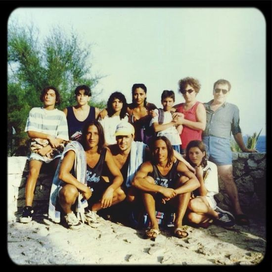 Family Matters Summer 1999 Stifanibrothers Let's Go. Together.