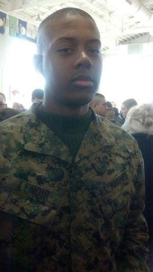 my brother aj. see you tomorrow. miss u so much . #MarinesBrother #Marines #Brother #Aj #MarinesSister