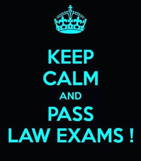 Lawschool Lawexam College Exam Lawyer Student Lawstudent Irfan