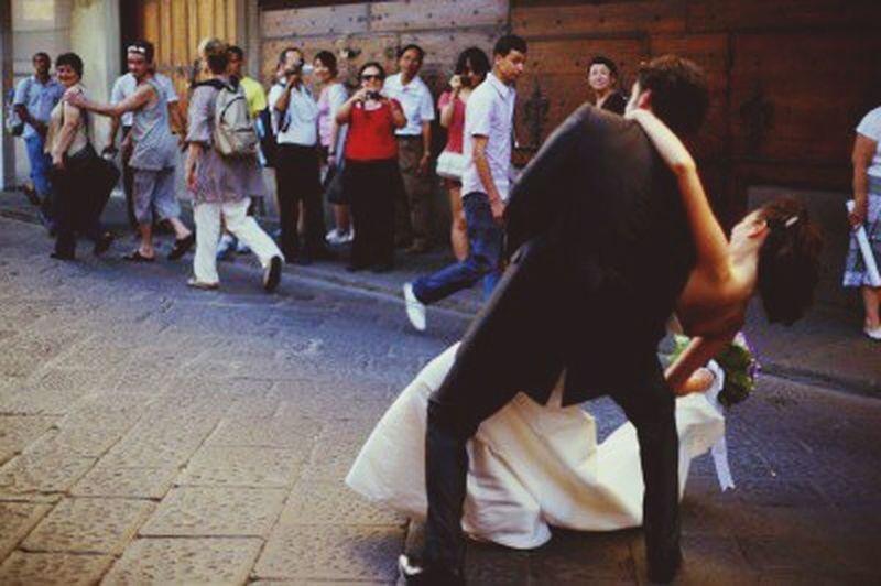 Firenze Wedding
