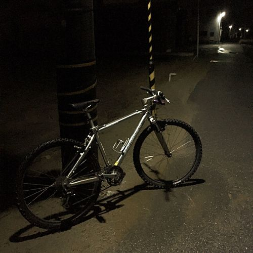 Night run Night Night Run Byke Mountainbike Night View Cycleworld