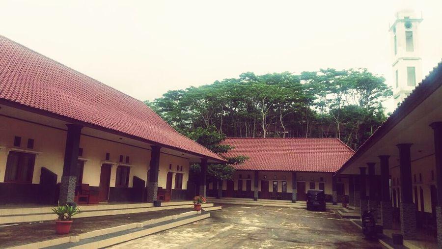 Village Photography At Rancabuaya