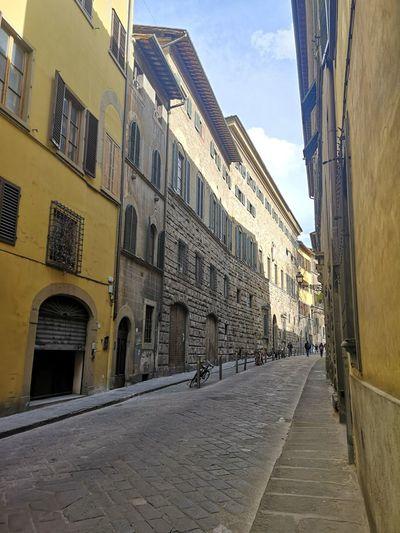 Sunlight street