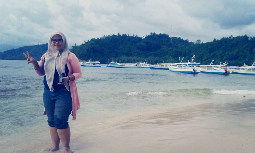 yeeaaahh beach is my favorite destination♥♥♥
