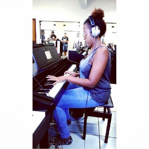 Piraaaaandooo *----* Piano Studyunasp