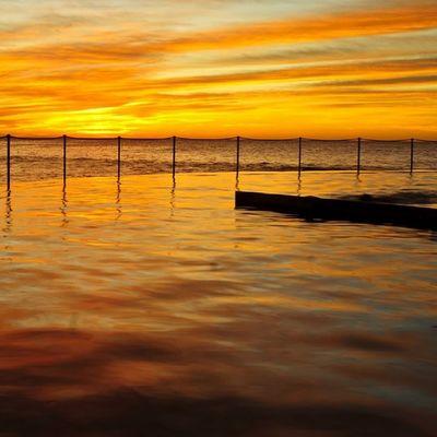 Sony Nex Nex5n Skopar 21mm sydney sunrise bronte brontebeach unisydcomp @sydney_uni