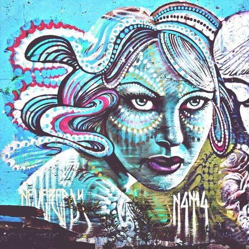 Graffiti By N4T4