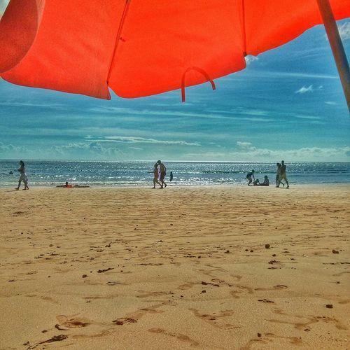 Curtindo as coisas boas da vida ???? Surfing Enjoying The Sun Relaxing Getting A Tan Espiritosanto Brasil Serra Summer2015 Sunset Sea