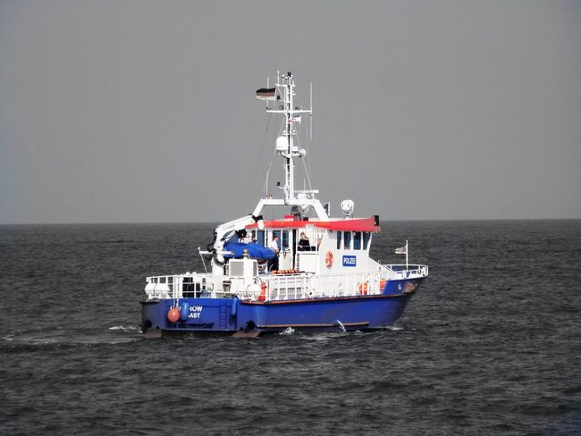 Policeboat