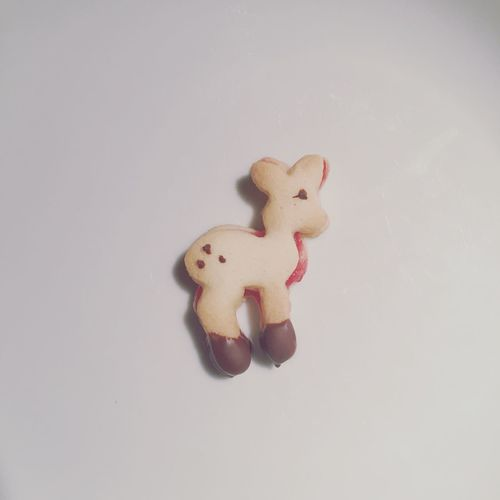 Bambi Cookie
