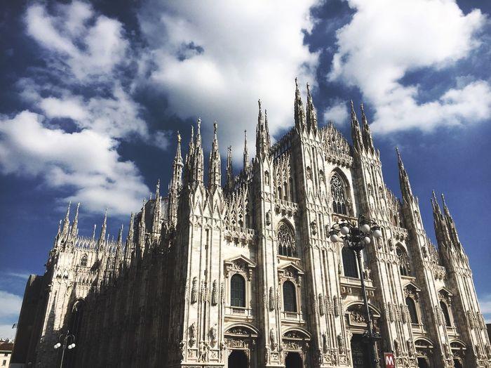 Duomo time🇮🇹