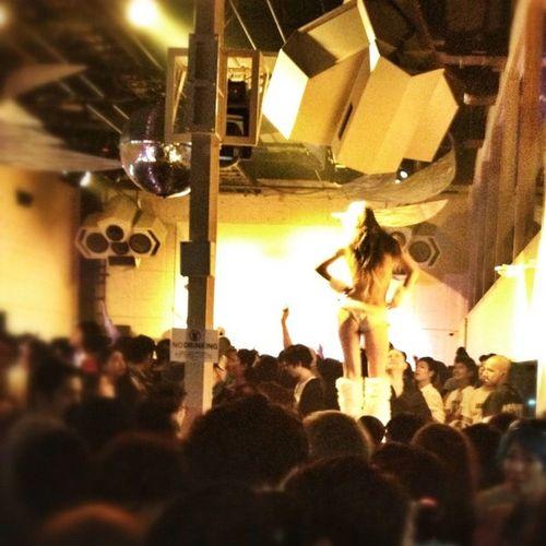 Ғµʗ₭ γㅌɑһ Party Weekend Tokyo Club Japan Ageha Fuckyeah Studiocoast Steaveaoki