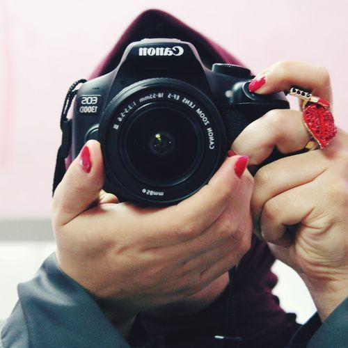 Camera - Photographic Equipment first eyeem photo Canon1300d