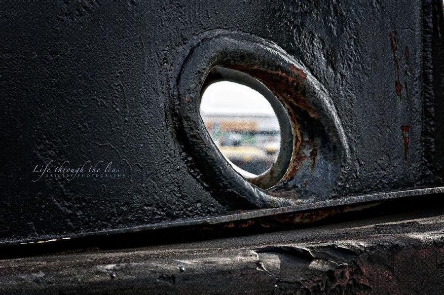 Tugboat Lake Erie Port Dover