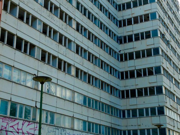 Abandoned Alexanderplatz Architecture Berlin Built Structure City Modern Modernism Urban UrbanART