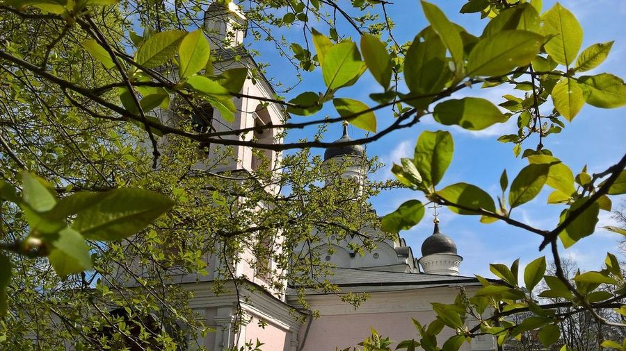 First Eyeem Photo Christ Moscow City Great Friday Christiane Religion