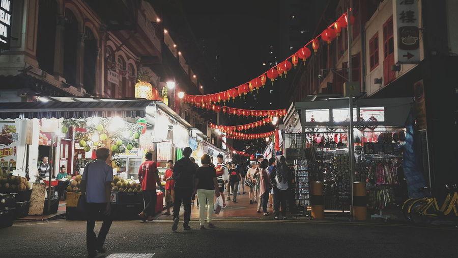 Chinatown City