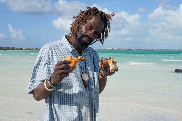 Enjoying Life Turks And Caicos