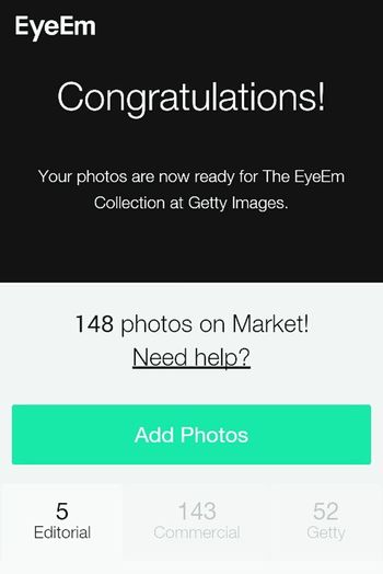 Happy Moment Personal Milestone Eyeem X Getty Collection Eyeem Crew thanks for this .... Signing of the 52nd photograph for gettyimages... Thanks to my friends too :-) Guwahati