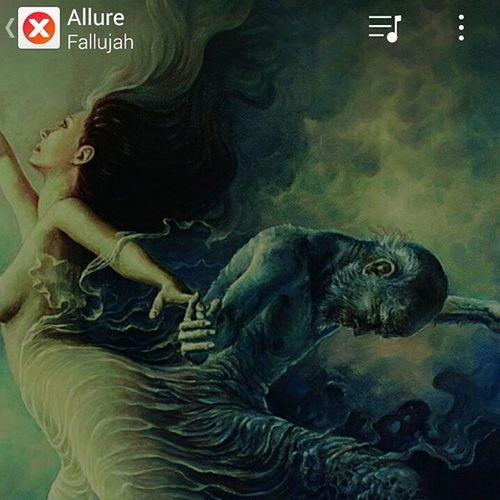 Fallujah Bestalbum Godscreation Inlove