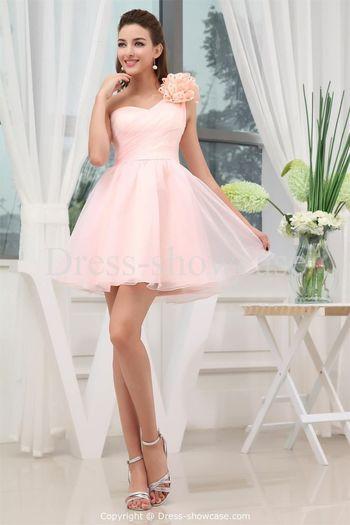 Brides Maid Dress Pink Rose Pink Dress