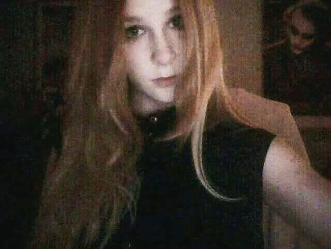 Aesthetic Pale Like4like Polishgirl Soft Grunge Joanna Kuchta Blonde Girl Blvck  American Apparel Aesthetics