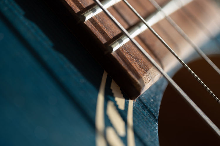 Premium Collection The Premium Collection Close-up Wood - Material Guitar String Studio Shot Acoustic Guitar Musical Instrument String Instrument Arts Culture And Entertainment Music Musical Equipment Musical Instrument String Single Object Still Life