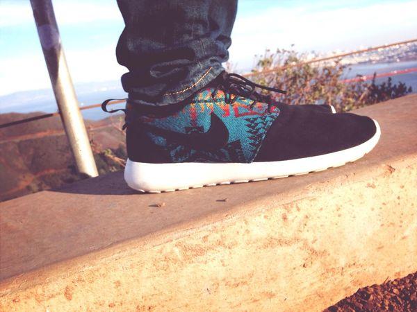 NikeShoesPendletonCity