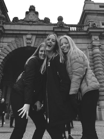 Best babes Stockholm Kungen (null)Friendship