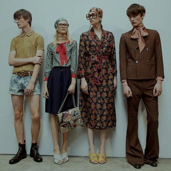 """gucci ss16"" GUCCI Gucciss16 Menswear Style Fashion Luxury Stylist"