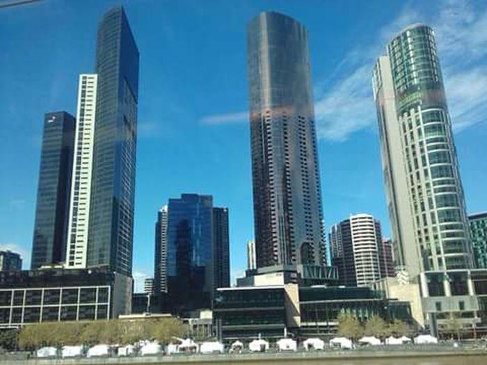 Melbourne City Crown Casino